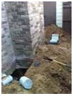 Residential foundation repair contractors Dallas, Fort Worth, Arlington, TX.