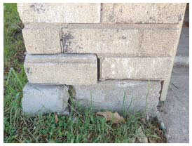 Cracked foundation repair Dallas, Fort Worth, Arlington TX