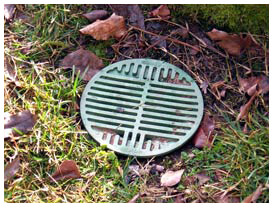 Surface Drains in Dallas, Fort Worth, Arlington, Plano, TX