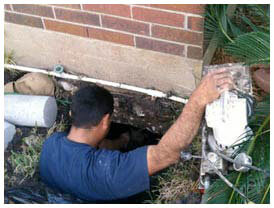 Foundation repair costs Dallas, Fort Worth TX