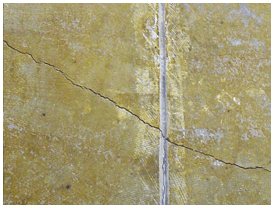 Causes of Floor Cracks
