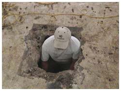 House foundation repair, Arlington, Commercial foundation repair, TX