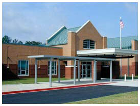 Dallas Commercial Foundation Repair on schools, churches, business centers in TX.