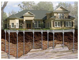 Foundation Repair Longboat Key