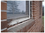 Common causes of slab foundation problems in Dallas, Fort Worth, TX include clay soil and rain.