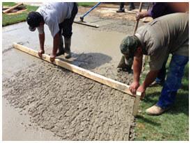 Residential driveway repair, Fort Worth, TX; Commercial driveway repair