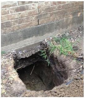 Slab foundation inspections Dallas, Fort Worth, Arlington, Plano TX