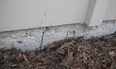 The Importance Of Concrete Foundation Repair Hd Foundations