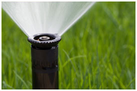 Sprinklers can end foundation issues in Dallas, Fort Worth, TX.