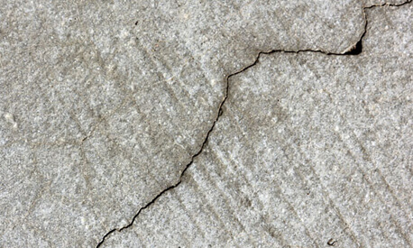 Cost of Concrete Slab Repair