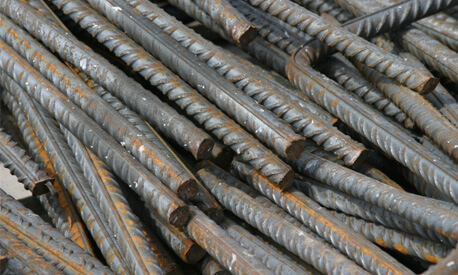 Rebar For Slab Foundation