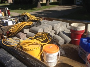 Slab foundation repair issues Fort Worth, Dallas, TX. cause problems.