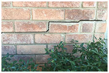 Foundation repair in Texas