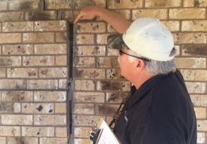 Soil or weather can cause foundation damage in Texas and foundation repair is the solution to problems.