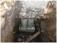 Foundation repair in North Texas, Tarrant, Dallas, Collin, Ellis, Johnson Counties.
