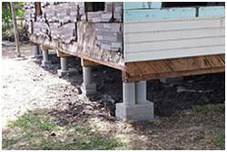 pier and beam foundation repair dallas tx hd foundations