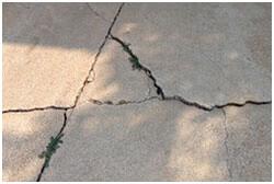 Concrete repair Coppell, Driveway Repair TX