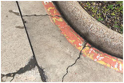 Concrete repair contractors Coppell, Driveway repair contractors