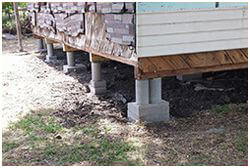 Foundation repair contractors in Watauga, TX are extremely helpful.