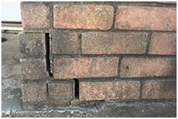 Slab foundation repair in Watauga, TX and pier and beam foundation repair.
