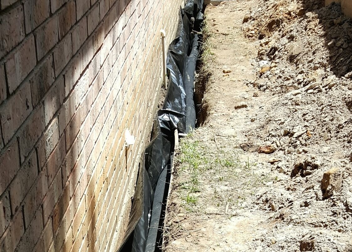 Drainage Systems Costs