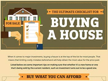 The Ultimate Checklist For Buying a House | HD Foundations on growing a home, beautiful a home, maintaining a home, tips for remodeling a home, unique a home,