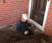 Foundation Piers Are Best Way to Fix A Settling Foundation