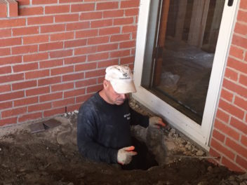 How To Fix A Settling Foundation