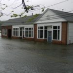 flooding damages foundations
