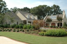 How To Plan Landscaping with Your Home's Foundation In Mind