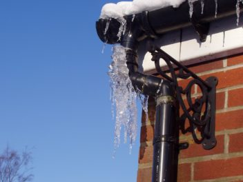 French Drain Freeze: Tips to Keep Your Water Flowing During Winter