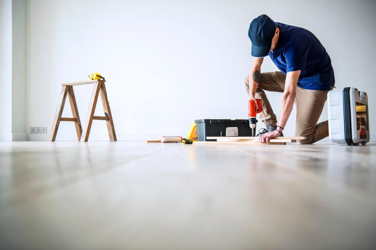 Can Home Foundation Repair Be A DIY Job? | HD Foundations in DFW