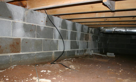 Foundation Repair Solutions Underpinning