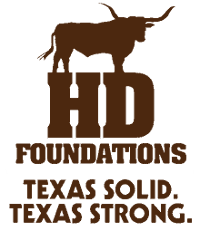 HD Foundations - Concrete and Foundation Repair Company in Arlington, TX